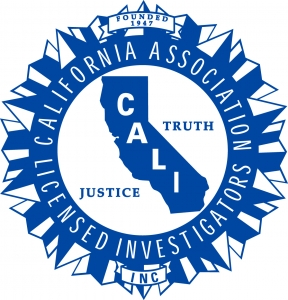Fishbaugh and Associates is a Sacramento private investigator, and a member of C.A.L.I.