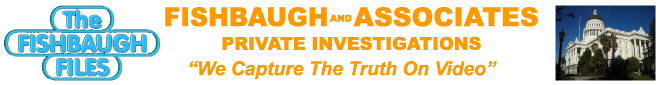 Fishbaugh and Associates – Private Investigations